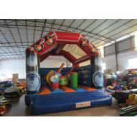 Wholesale Inflatable bouncers  XB218 from china suppliers
