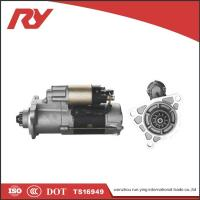 Wholesale 24v 7.5kw 11t Car Accessory 24V 7.5KW 11T Isuzu Engine Starter Motor 6WA1 6WG1(M9T81471 1-81100-3412) from china suppliers