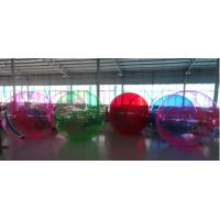 China 2015 best quality human inflatables balls for wholesale on sale