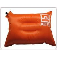 Wholesale self inflating pillow, self-inflating pillow, inflatable travel pillow from china suppliers