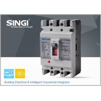 Wholesale Thermal Magnetic Circuit Breaker 800A 3pole Long - time and instantaneous trip functions from china suppliers