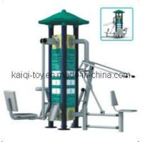 Wholesale Outdoor Fitness Equipment (KQ9338A) from china suppliers