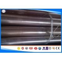 Buy cheap 4130 / 30CrMo / SCM430 Cold Rolled Steel Bar Dia 25-160 Mm Peeled Bar from wholesalers