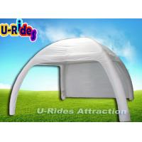 Wholesale Outdoor Inflatable Dome Tent from china suppliers