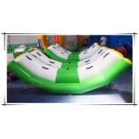 China Hot Double Lines Inflatable Water Pillow, Water Totter (CY-M2039) on sale