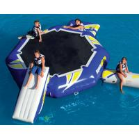 Wholesale IW 27 inflatable water toys for water park from china suppliers