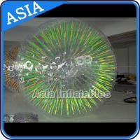 Wholesale Inflatable Water Zorb , Water Walking Zorb Ball For Water Games from china suppliers