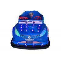 China Popular Theme Park Bumper Cars L2000*W1150*H950 Size For Parkcenter Shopping Mall on sale