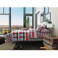 Wholesale Cotton Bed Linen 4 Piece Bedding Set 100 Percent Cotton Fabric Full Size from china suppliers
