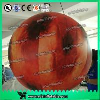 Wholesale Event Inflatable Mars Ball LED Light Inflatable Balloon from china suppliers