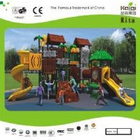 Wholesale Outdoor Playground of Tree Room, Tree House (KQ10053A) from china suppliers