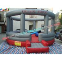 Wholesale Commercial Inflatable Sports Games , Inflatable Interactives Fighting Game from china suppliers