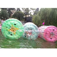 Wholesale Water Park 2.4m Dia Cylinder Inflatable Water Toy For Entertainment Equipment from china suppliers