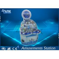 Wholesale Kids Mermaid Redemption Game Machine Coin Operated Indoor For Game Center from china suppliers