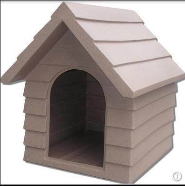 Quality casting aluminium pets house for sale