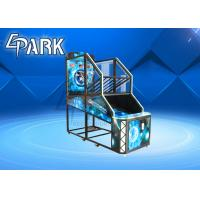 Wholesale Coin Operated Arcade Sports Game Machine Of Throwing Basketball from china suppliers