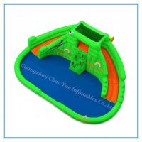Wholesale Inflatable Wet Dry Slide Commercial Inflatable Slides for children (CY-M2721) from china suppliers