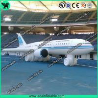 Buy cheap Inflatable Plane,Giant Inflatable Plane Model,Advertising Inflatable Plane from wholesalers