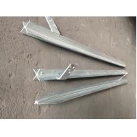 Wholesale Farm  Metal Fence Accessories Metal Chain Link Fence Post Australia Star Picket from china suppliers
