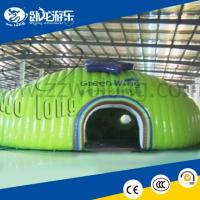 Wholesale inflatable tent china, inflatable house tent from china suppliers
