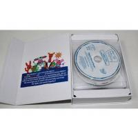 Buy cheap Toddler Educational Dvds , Children'S Learning Dvds English Subtitle from wholesalers