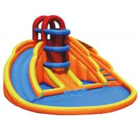 Wholesale Inflatable Water Slide from china suppliers