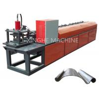 Wholesale New Roller Shutter Door Forming Machine / Rolling Slat Forming Machine from china suppliers