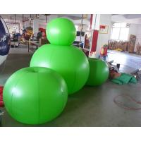 Wholesale Green Apple Air/ Inflatable Balloon/ Blimp For Advertisement from china suppliers