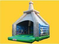Wholesale Title:bounce house water slide Model:CE-525 from china suppliers