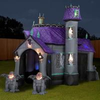 Wholesale Bouncy slide castle from china suppliers