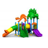 Small  Children'S Outdoor Play Toys , Childrens Garden Play Equipment TQ-ZLJ129