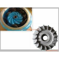 Wholesale Wear Resistant Material Foam Transfer Pump Expeller OEM / ODM Acceptable from china suppliers
