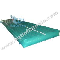 Wholesale Inflatable gym mat,inflatable gymnastics,air track,Inflatable sports from china suppliers