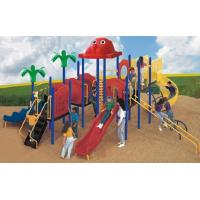 Wholesale Outdoor playground equipment NS-A122-2 from china suppliers