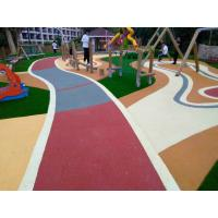 Wholesale Environmental Friendly EPDM Running Track No Harmful Substance 6mm-14mm from china suppliers