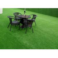 Wholesale High Resilience Long Artificial Grass, Skid Resistant Green Synthetic Turf from china suppliers