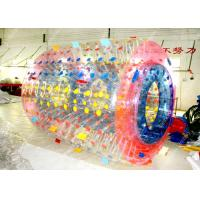 China Large Inflatable Bumper Ball on sale