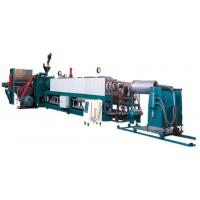 HLSJPS Series Polystyrene Production Line Low Power Consumption For Food Package for sale