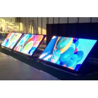 Wholesale Waterproof Front Opening 10mm LED Display / SMD LED Display Screen For Physical Sports from china suppliers