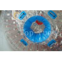 Wholesale 1.0mm transparent PVC / TPU Inflatable Bumper Ball For Kids And Adults / Body Bumper Ball from china suppliers