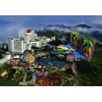 Wholesale AP-01 inflatable fun city from china suppliers
