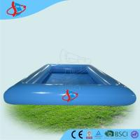 Wholesale Swimming Pool In Water Parks ,  Swimming Pools For Kid , Inflatable Swimming Pool from china suppliers