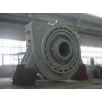 Wholesale Eco Friendly Volute Casing Centrifugal Pump , Sand Suction Pump Diesel Engine Power from china suppliers