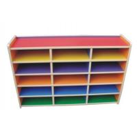 Wholesale Book Cabinet, Children Furniture , school furniture ET-A206 from china suppliers