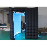 Wholesale Durable Inflatable Photo Booth Backdrop , Wedding Photo Booth PLT-090 from china suppliers