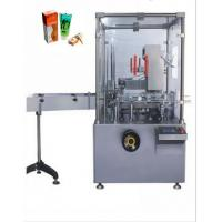 Wholesale PLC Control Vertical Cartoning Machine from china suppliers