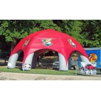 Wholesale Inflatable Tent giant hot selling promotion selling advertising tent from china suppliers