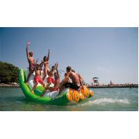 China 2014 hot fashion design giant inflatable water toys,inflatable beach toys wholesale on sale