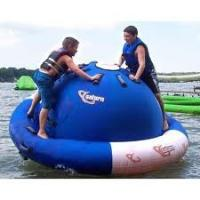Buy cheap Inflatable Water Toys with durable 0.9MM PVC tarpaulin 30M diameter material for from wholesalers