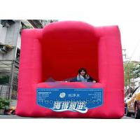Wholesale Commercial Inflatable Trade Show Booth Market Pop Up Canopy Tent from china suppliers